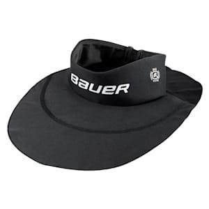 Bauer Nlp22 Premium Neck guard Collar - Senior