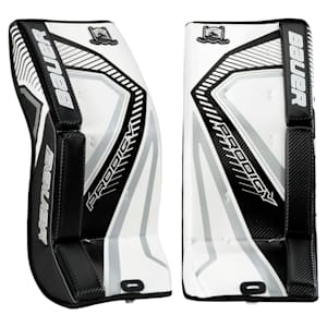 Bauer Prodigy 3.0 Goalie Leg Pads - Youth