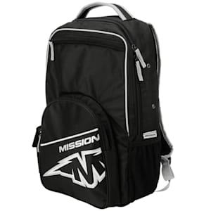Bauer Mission Roller Hockey School Backpack