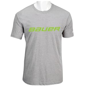Bauer Core Color Pop Short Sleeve Tee Shirt - Youth