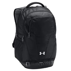 Under Armour Team Hustle 3.0 Hockey Backpack