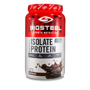 Biosteel Natural Isolate Protein - Chocolate