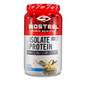 Biosteel Natural Isolate Protein - Vanilla