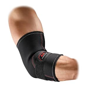 McDavid Level 2 Elbow Support With Strap