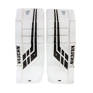 Vaughn Velocity VE8 Youth Goalie Leg Pads - Youth