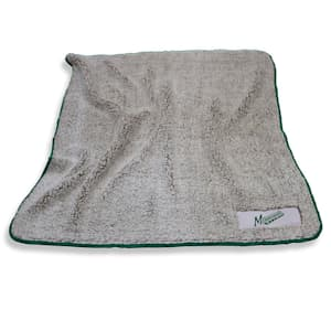 Logo Brands Minnesota Wild Frosty Fleece Blanket