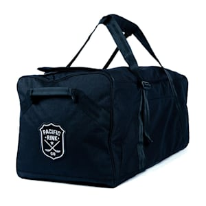 Pacific Rink Player Bag - Black - Senior