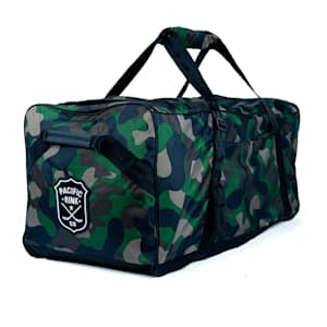 Pacific Rink Player Bag - Camo - Senior