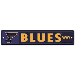 Wincraft St. Louis Blues Street Sign