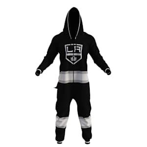 Hockey Sockey Los Angeles Kings Onesie - Adult