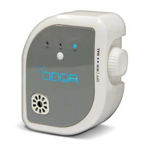 Odor Crusher Plug-In Room Clean Deodorizer