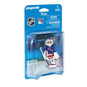 Playmobil New York Rangers Goalie Figure