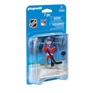 Playmobil New York Rangers Player Figure