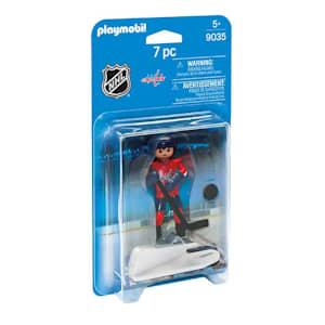 Playmobil Washington Capitals Player Figure