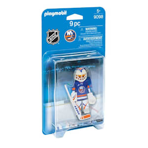 Playmobil New York Islanders Goalie Figure