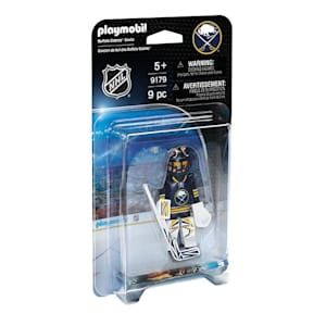 Playmobil Buffalo Sabres Goalie Figure