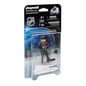 Playmobil Colorado Avalanche Player Figure