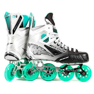 Mission Inhaler FZ-0 Inline Hockey Skates - Senior