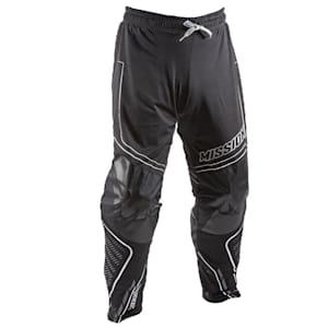 Mission Inhaler FZ-1 Inline Hockey Pants - Senior