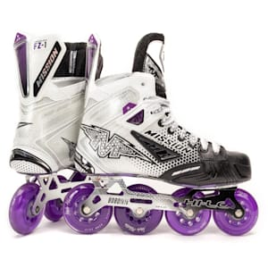 Mission Mission Inhaler FZ-1 Inline Hockey Skates - Senior