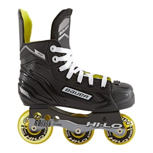 Bauer RS Inline Hockey Skate - Youth