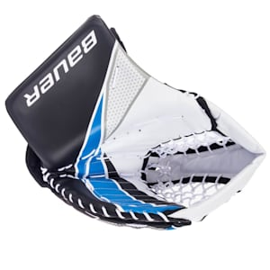 Bauer Street Hockey Goalie Glove - Senior