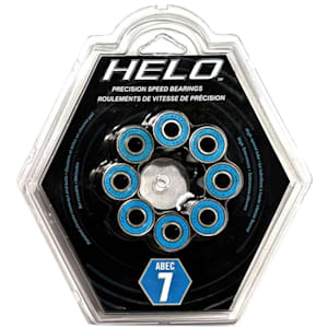 Konixx Helo ABEC 7 Bearings - 16 Pack