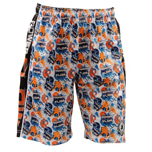 Flow Society Power Play Shorts - Youth