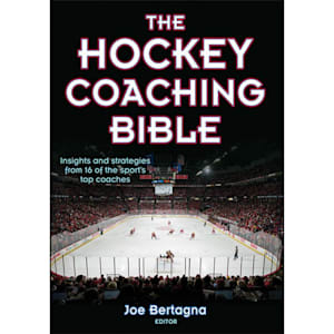 Human Kinetics Hockey Coaching Bible