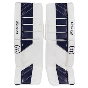 Warrior Ritual GT2 Goalie Leg Pads - Intermediate