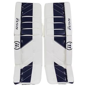 Warrior Ritual GT2 Goalie Leg Pads - Senior