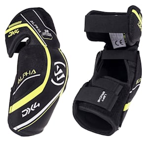 Warrior Alpha DX4 Hockey Elbow Pads - Junior