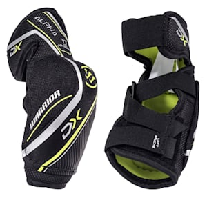 Warrior Alpha DX Hockey Elbow Pads - Youth