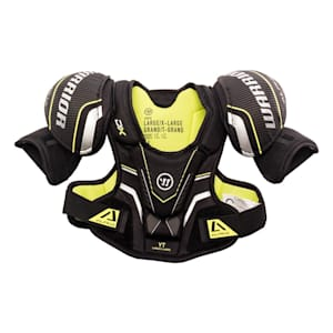 Warrior Alpha DX Hockey Shoulder Pads - Youth