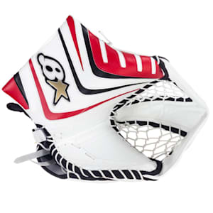 Brians OPTiK 9.0 Goalie Catch Glove - Senior