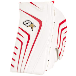 Brians OPTiK 9.0 Goalie Blocker - Junior