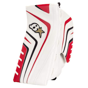 Brians OPTiK 9.0 Goalie Blocker - Intermediate