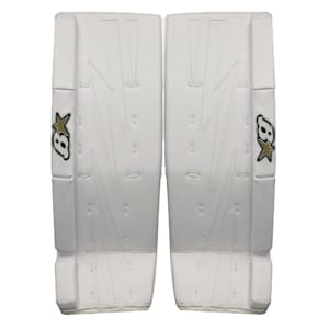 Brians NetZero 2 Leg Pads - Youth