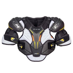 CCM Super Tacks AS1 Hockey Shoulder Pads - Senior