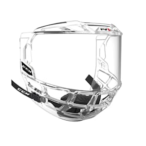 CCM FV1 Full Face Shield - Junior