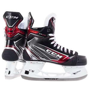 CCM JetSpeed FT470 Ice Hockey Skates - Junior
