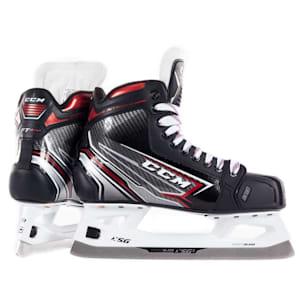 CCM JetSpeed FT460 Ice Hockey Goalie Skate - Junior