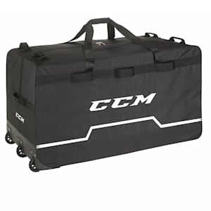 CCM Pro Goalie Wheel Bag 44in - Senior