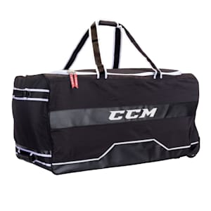 CCM 370 Basic Player Wheel Bag - Junior