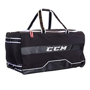CCM 370 Basic Player Wheel Bag - Senior