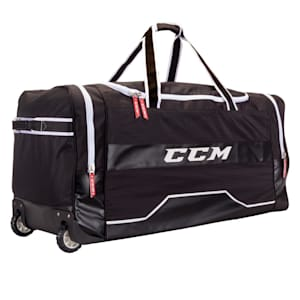 CCM 380 Deluxe Player Wheel Bag - Senior