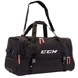 CCM Referee Wheel Bag