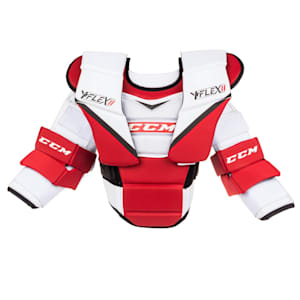 CCM YT-Flex 2 Goalie Chest Protector - Youth
