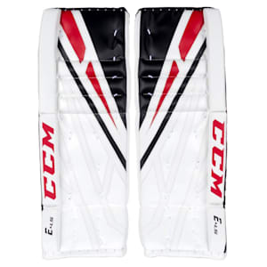CCM Extreme Flex 4.5 Goalie Leg Pads - Junior
