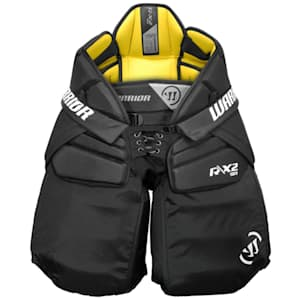Warrior Ritual X2 Goalie Pants - Senior